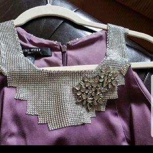 Gorgeous Embellished Dress